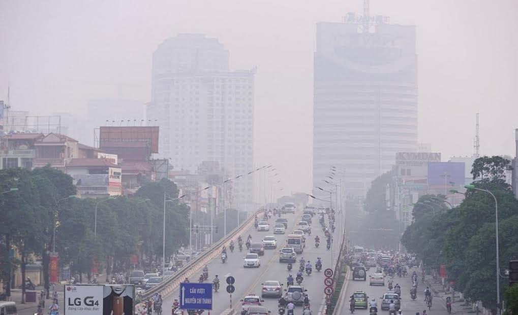 Kết quả hình ảnh cho ô nhiễm